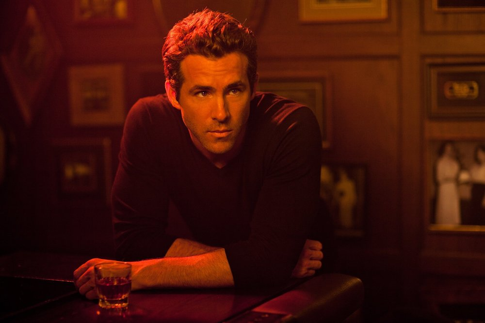 Ryan Reynolds - The Sorcerer