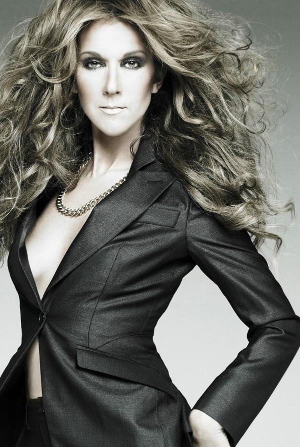 Celine Dion - The Trailblazer