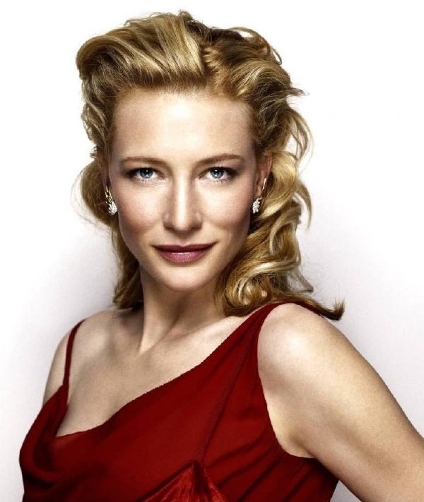 Cate Blanchett - The Trailblazer