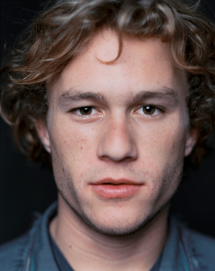 Heath Ledger - Cancer Moon