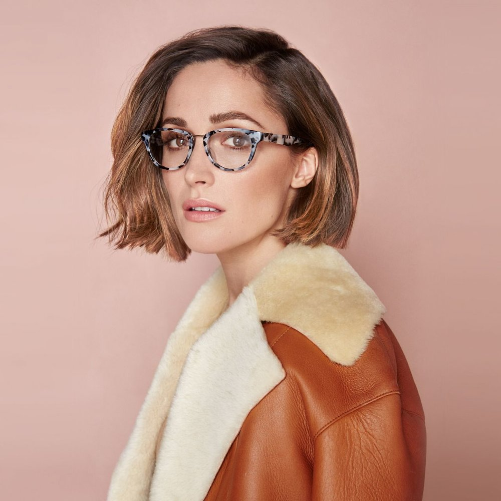 Rose Byrne - Cancer Moon