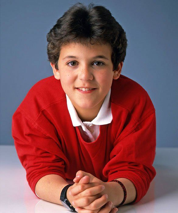 Fred Savage - The Sweetheart