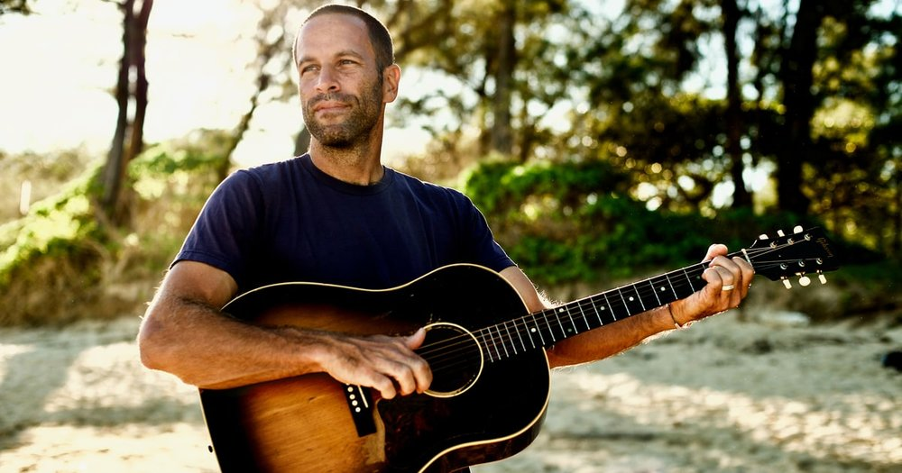 Jack Johnson - The Luxurious