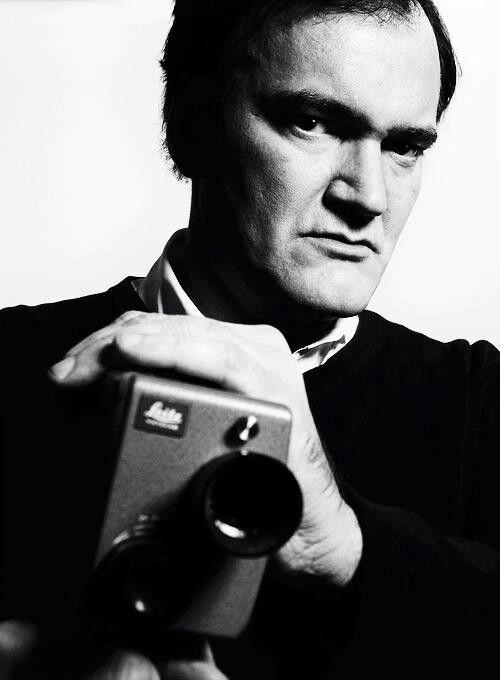 Quentin Tarantino - Mercury in Aries