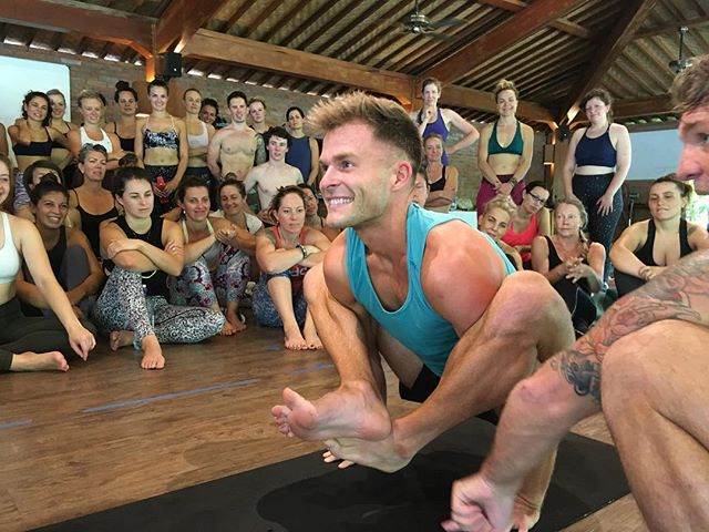 Wow- what an intense, powerful and transformative week! @yogidunx - I am so grateful to have learned so much from you this week: about myself, Asana, anatomy and everything yoga. You blew me away! You and your team have truly created one of the most incredible and in-depth 200Hr YTTin the world. Feeling very blessed and humbled to be a part of the @powerliving community. Thank you thank you thank you. ❤❤