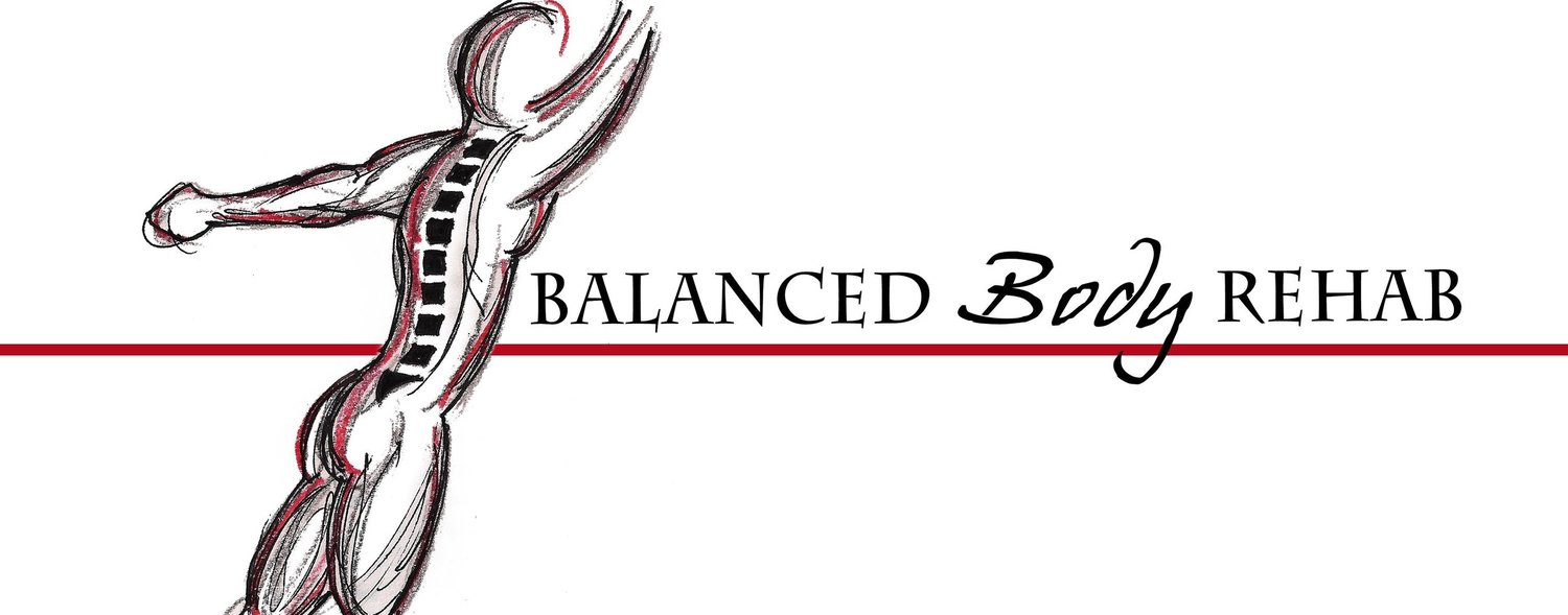 Balanced Body Rehab | St. Louis Physical Therapy