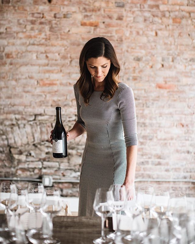 "We are getting into love 💕 for Valentine's Day at the studio this year, with two sweet events. First up, our fave local sommelier @summitstreetbk will be holding a ""aphrodisiac"" wine tasting on Saturday 9 April, featuring wines (and little bites) that inspire love. Bring your BFFs, lovers, potential lovers, all of the above. Visit @summitstreetbk for details but be quick - her last wine tasting was a sell out. And watch this space - we will be announcing our second Valentine's weekend event soon featuring sexy truffles with @brigadeironyc."