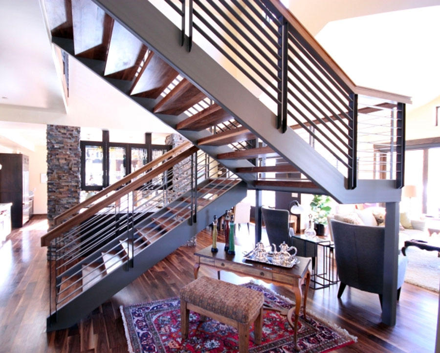 Contact Titan AP Staircases of Utah