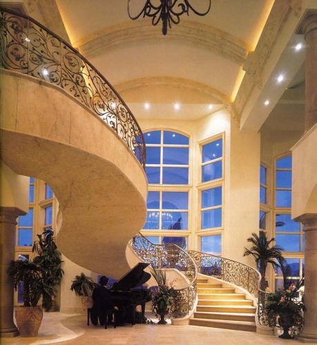 Stair Design Budget And Important Things To Consider: Titan Architectural Products Of Utah