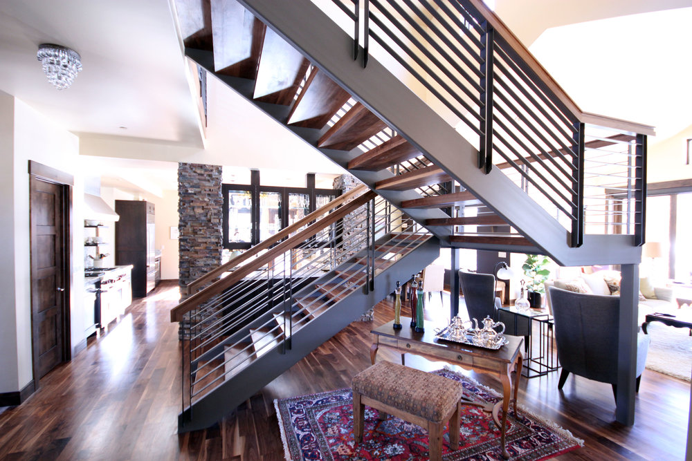 Open Riser Steel and Wood Stair (2).JPG