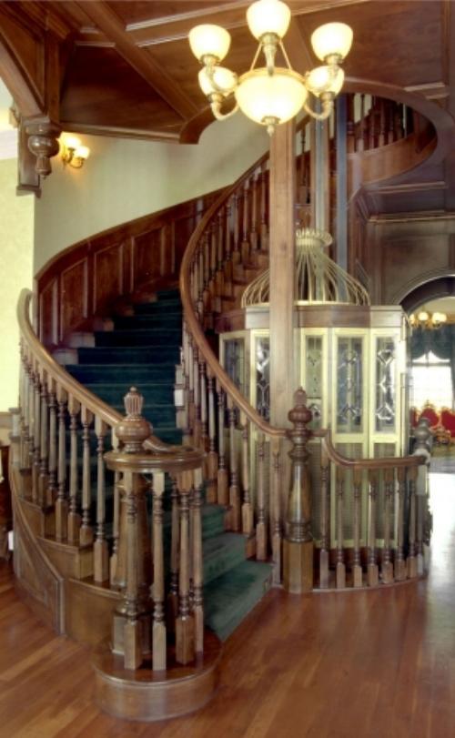 Southern Utah Stairs and Balustrades