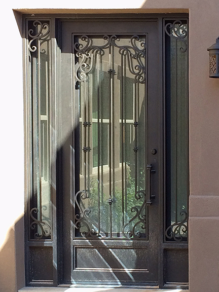 Ornamental door iron with side light 3.jpg
