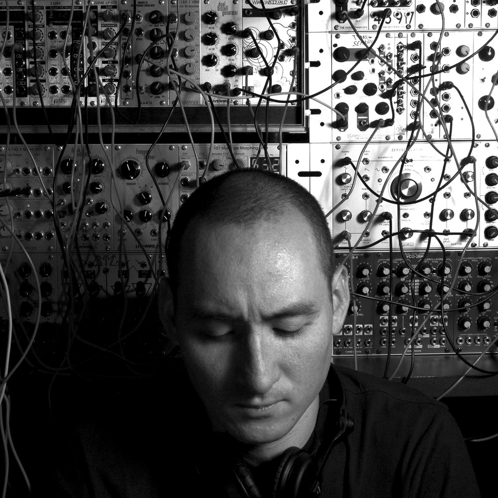 "Richard Devine - ""The Wave wearable midi controller and wavefront eurorack module are an incredibly awesome package for controlling your modular in a very expressive way.""- Richard Devine, Electronic Musician, Producer and Sound Designer"