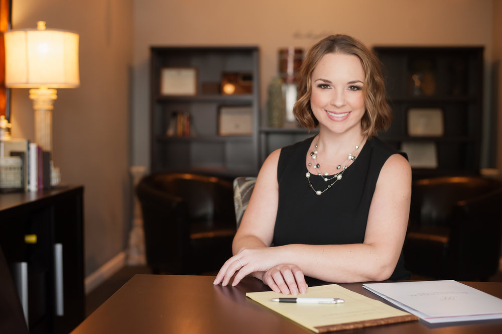 Jenna Houser from The Houser Law Firm, P.A. Located in Jacksonville, FL focuses exclusively on family law, including cases related to Jacksonville divorce and child support