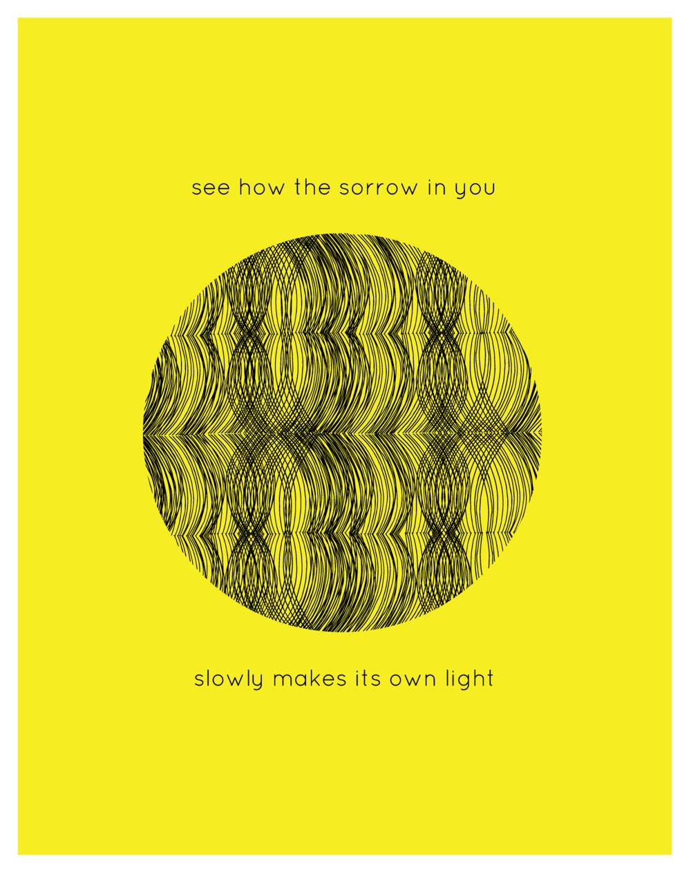 sorrow in you black lines on yellow.png