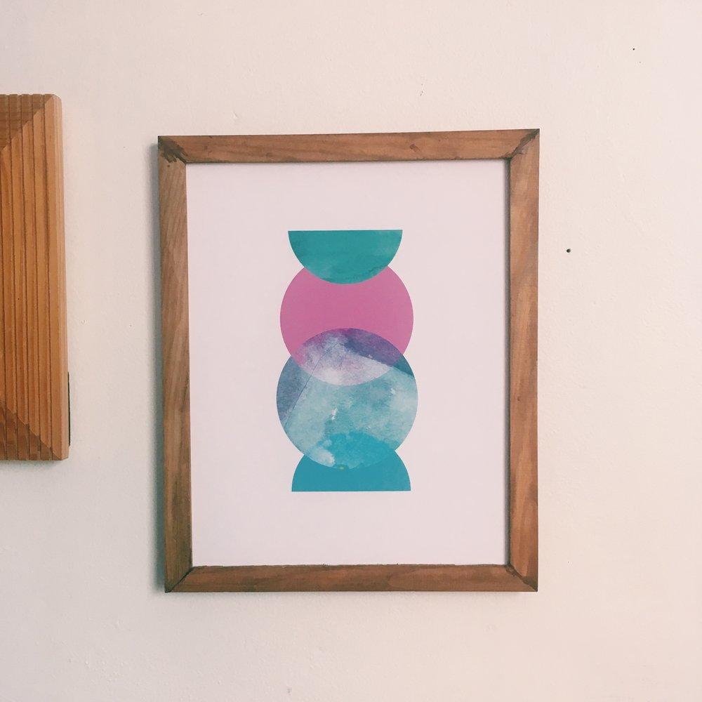 "Between, 8x10"" digital print on fine art paper"