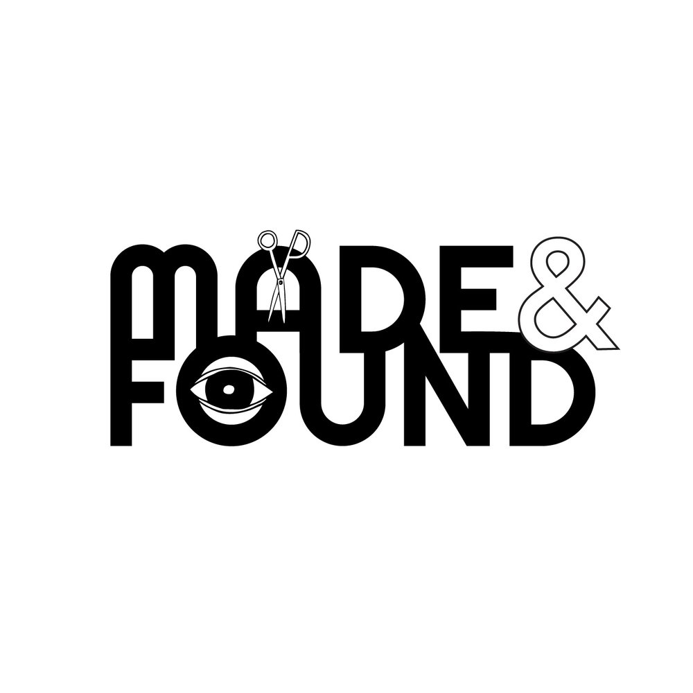 Final design for Made + Found 2018.