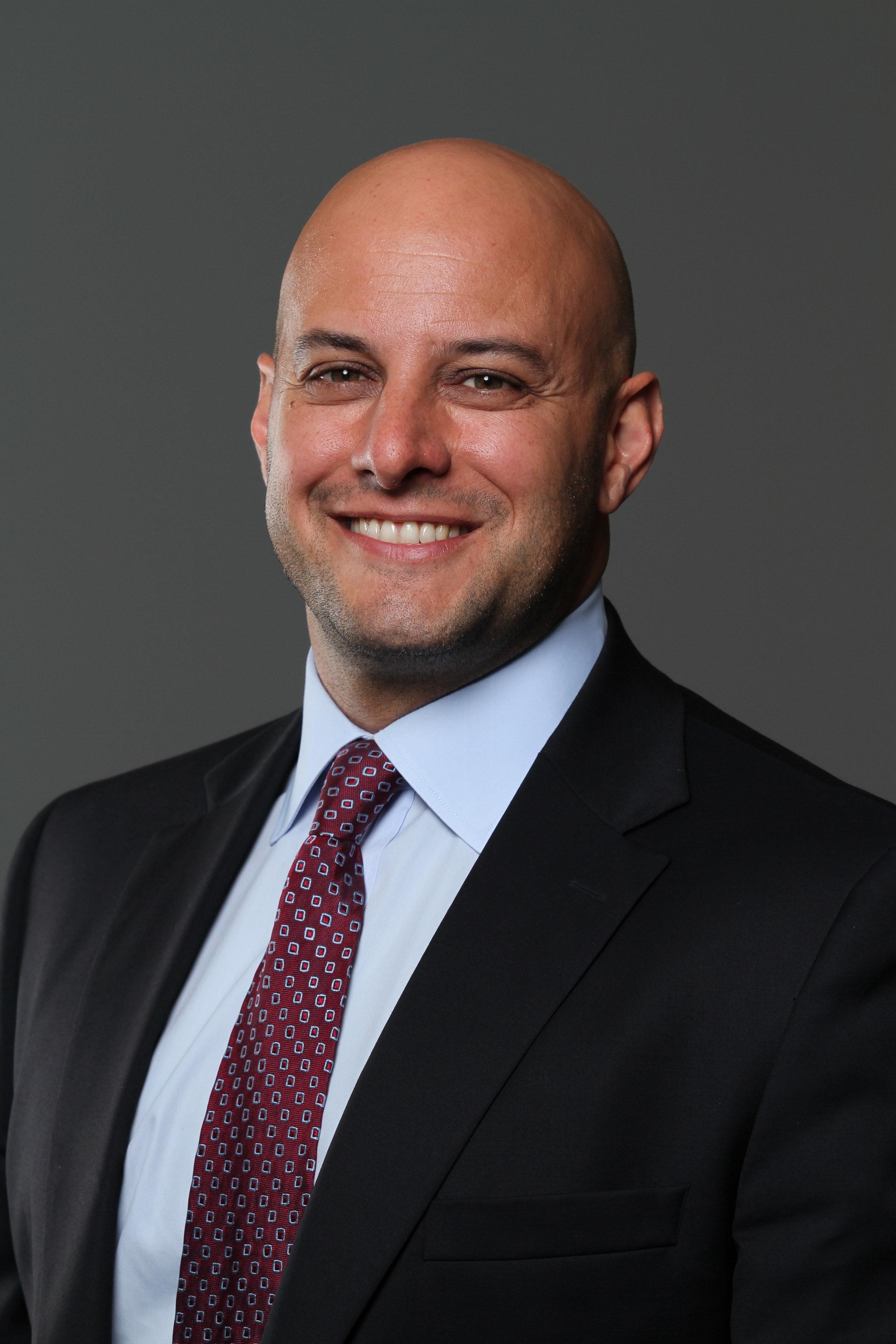 Chris Silbermann Managing Director ICM Partners