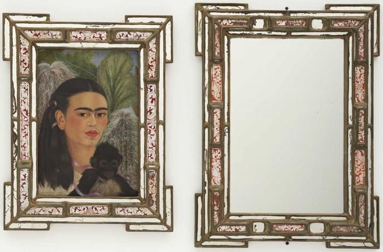 Courtesy of Banco de México Diego Rivera Frida Kahlo Museums Trust, Mexico, D.F. / Artists Rights Society (ARS), New York.