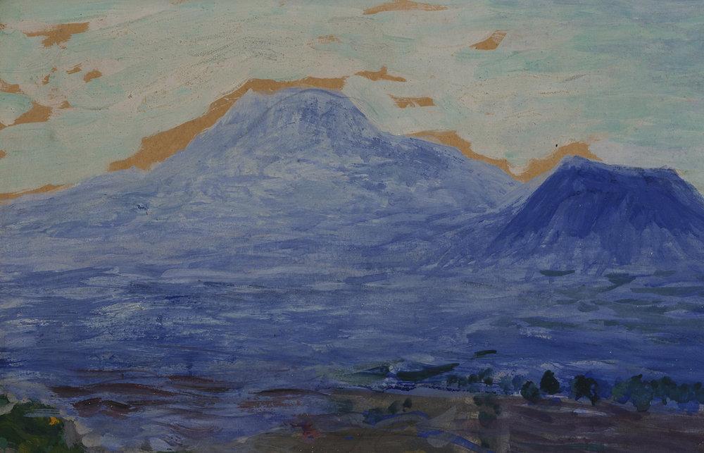 Dr. Atle atl color landscape