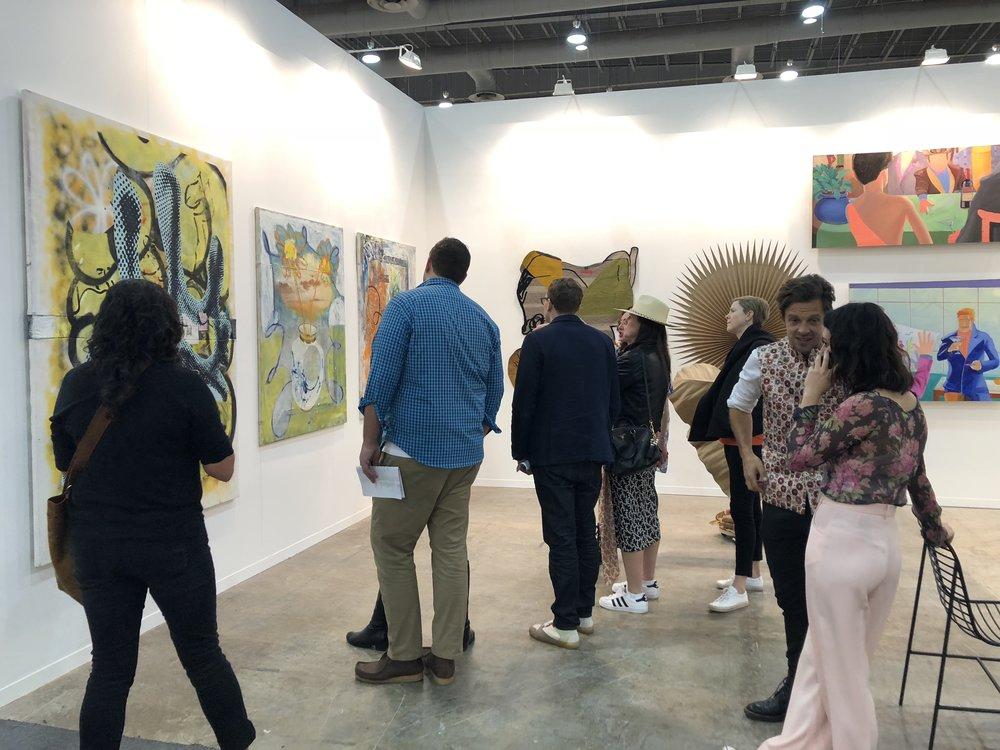 Galería Karan Huber