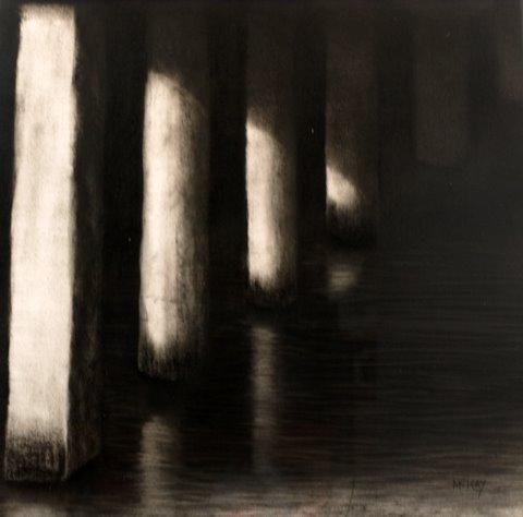 2011-008 Beneath Pier 3