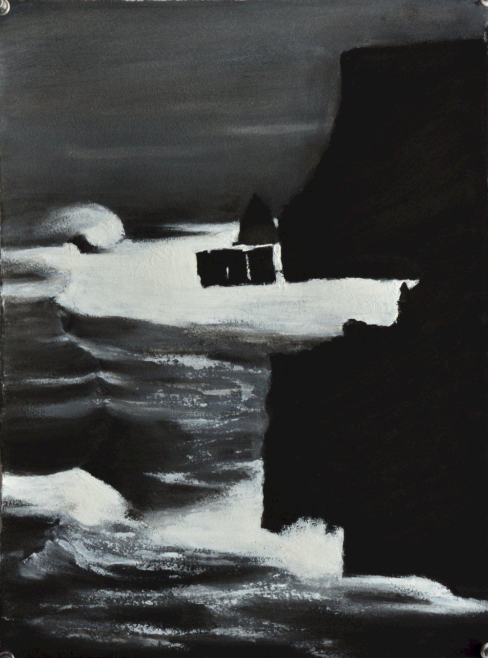 Cliffs of Moher 05