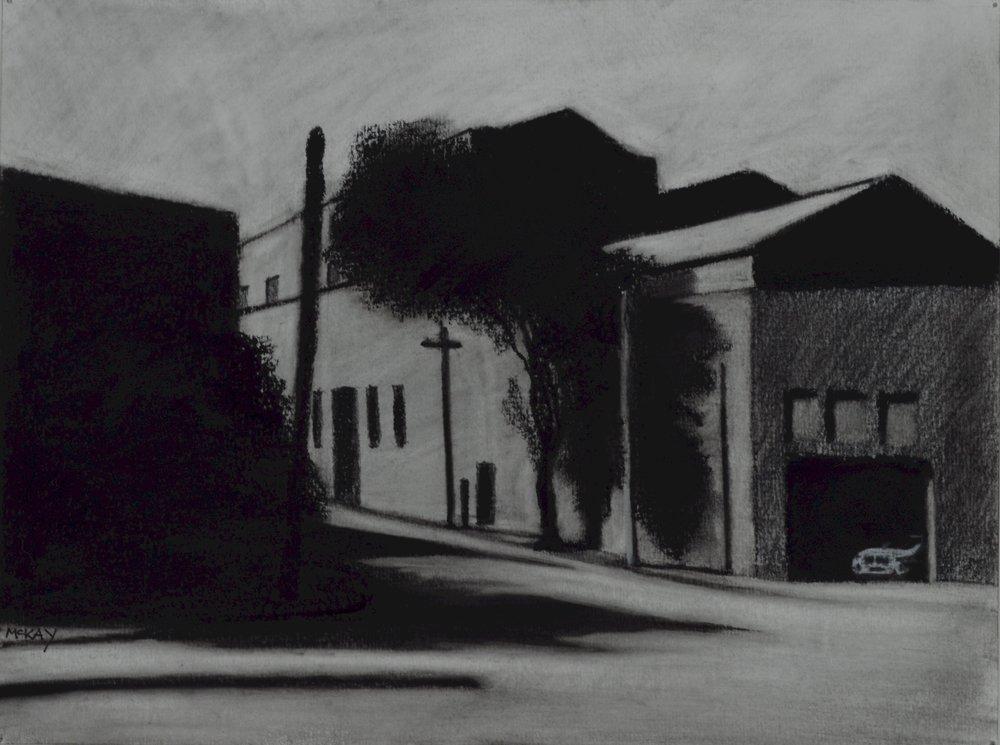 Mullens Street