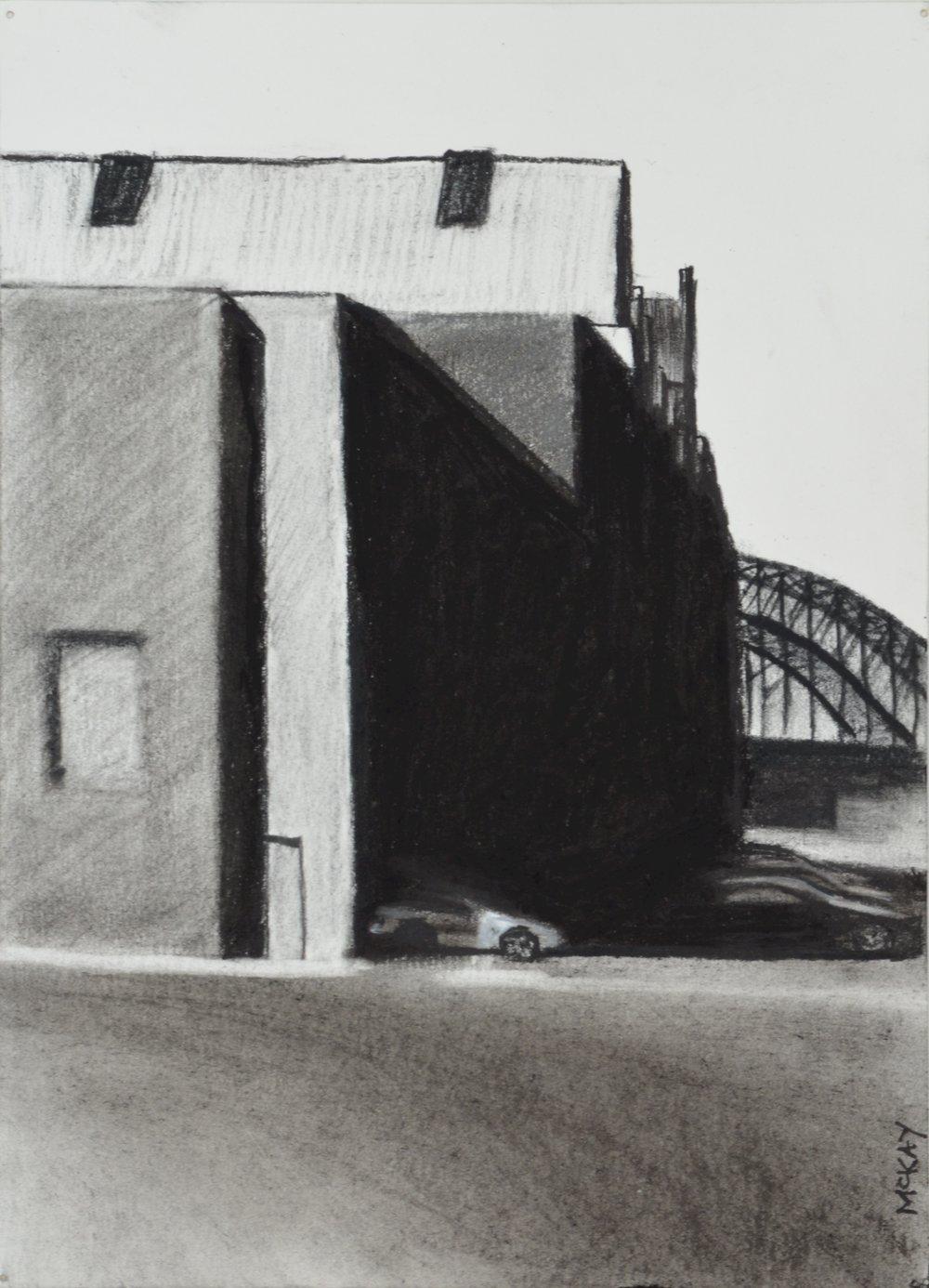 Robert Street 2 (Cars)