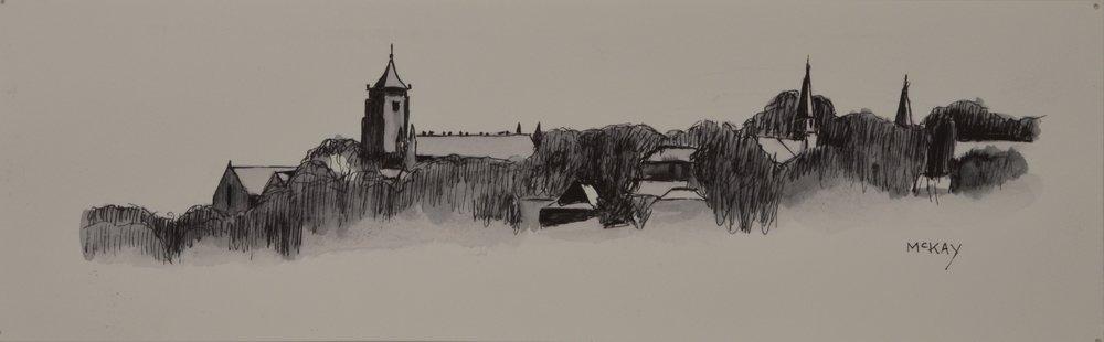 2016-057 A Religious Skyline