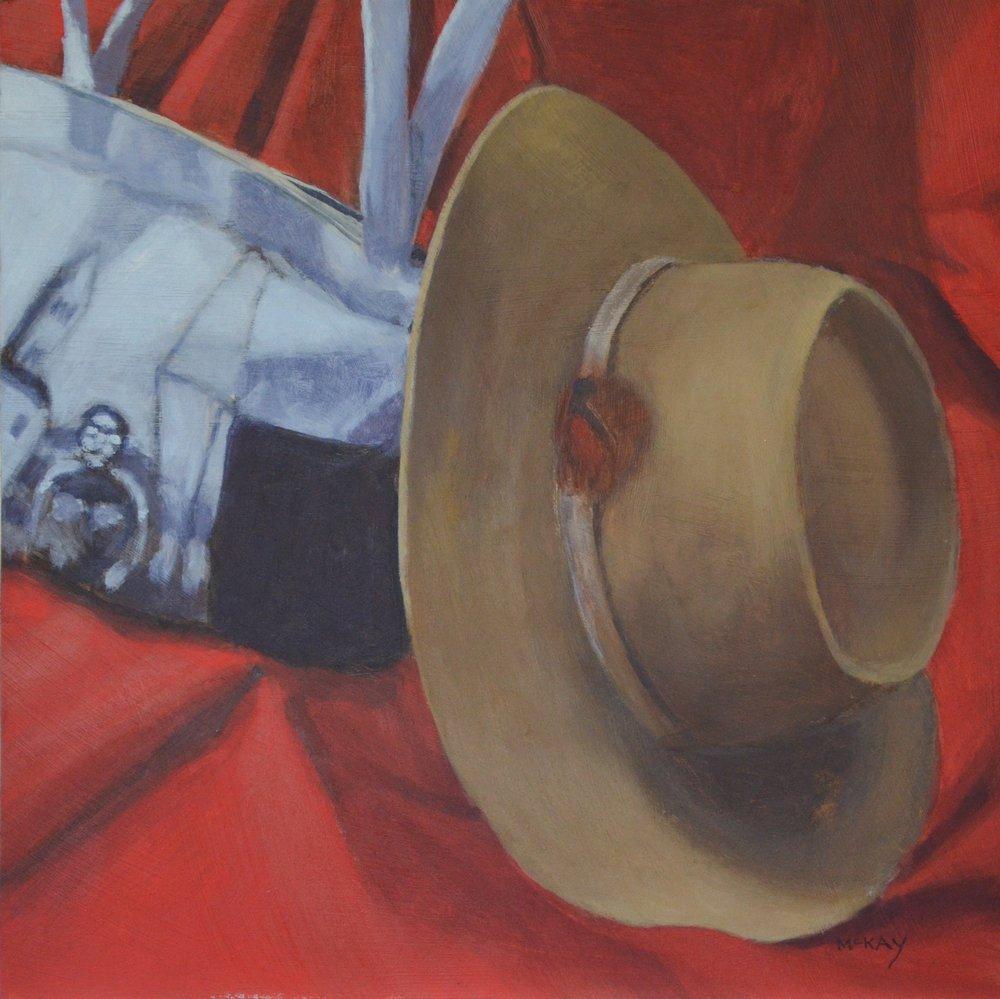 2014-010 George's Hat