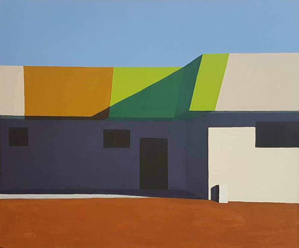 2017-010 Pavilion - Changeroom