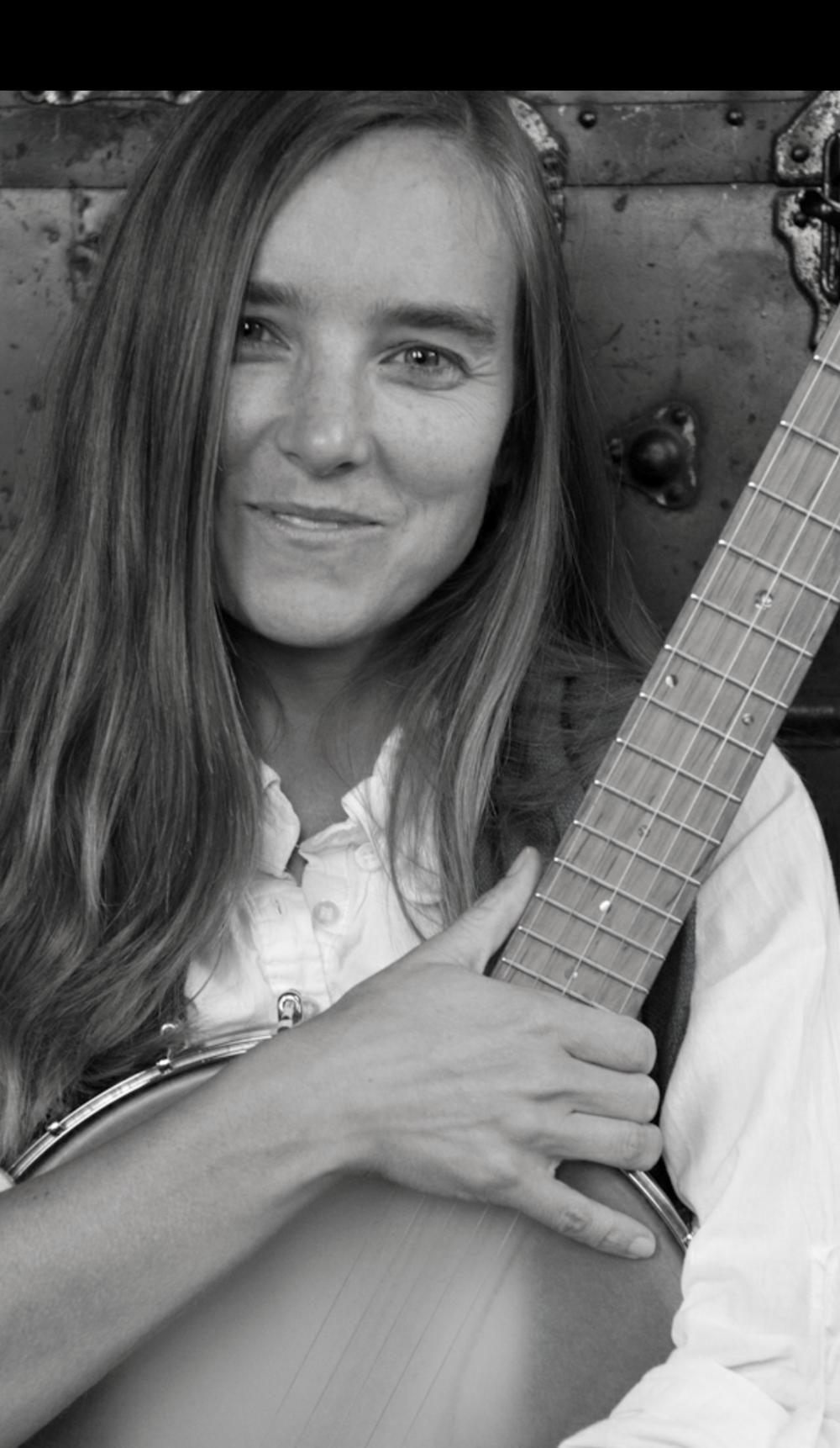 Voice & Banjo Instructor