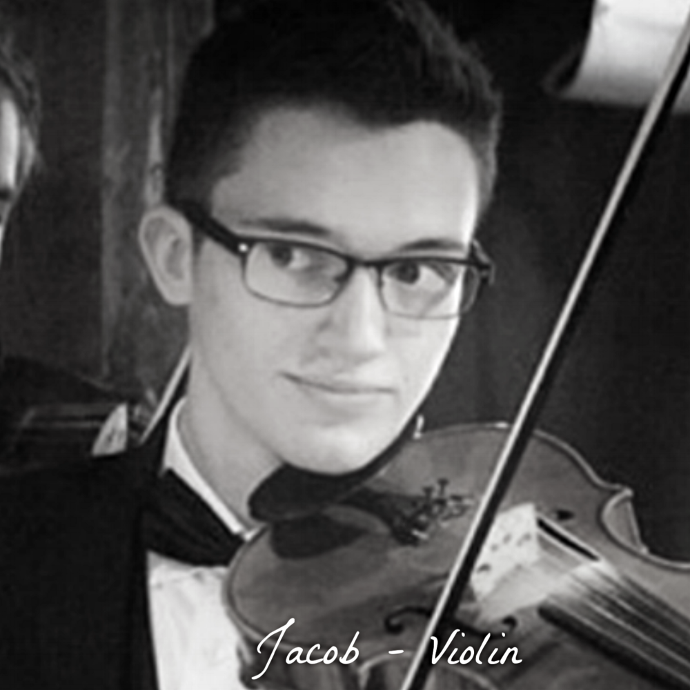Jacob - Violin