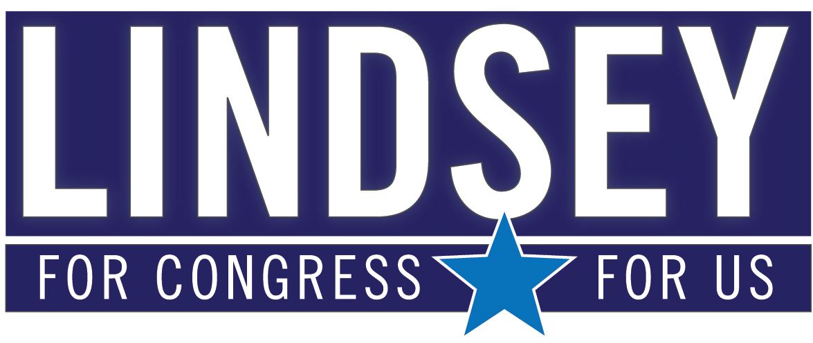 Lindsey Davis Stover for Congress