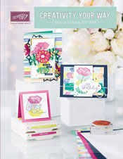 Stampin' Up! - For the past few years, I've had the privilege of being a Stampin' Up! Independent Demonstrator. Shop for all our great products in our online store.