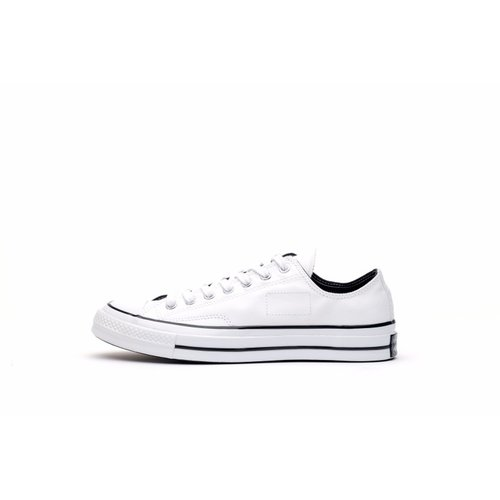 8d5055b61287 Converse x Fragment Chuck Taylor 1970 Tuxedo Oxford in White.  156454C Fragment White 01 Left Lateral.jpg