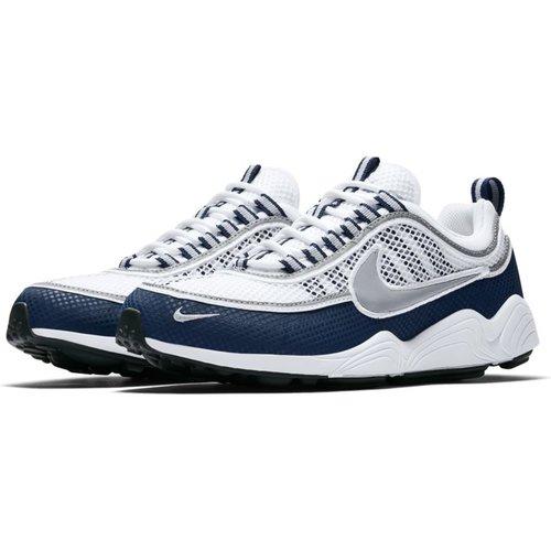 3fcaa82bc05e5 Nike Air Zoom Spiridon in White Light Midnight. 849776-103-PHCFH001.jpg