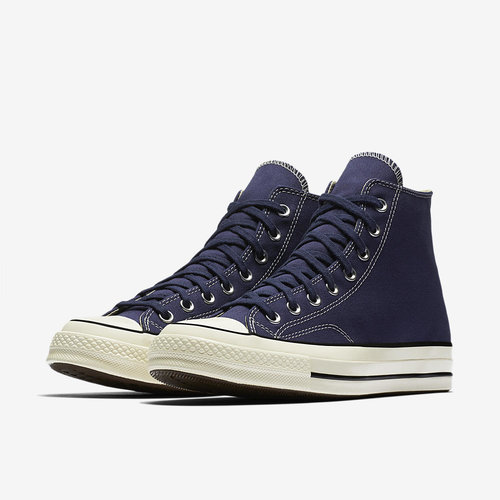 aa8114c18de Converse Chuck Taylor All Star 70 Hi in Midnight Navy.  157438C 471 E PREM.jpg
