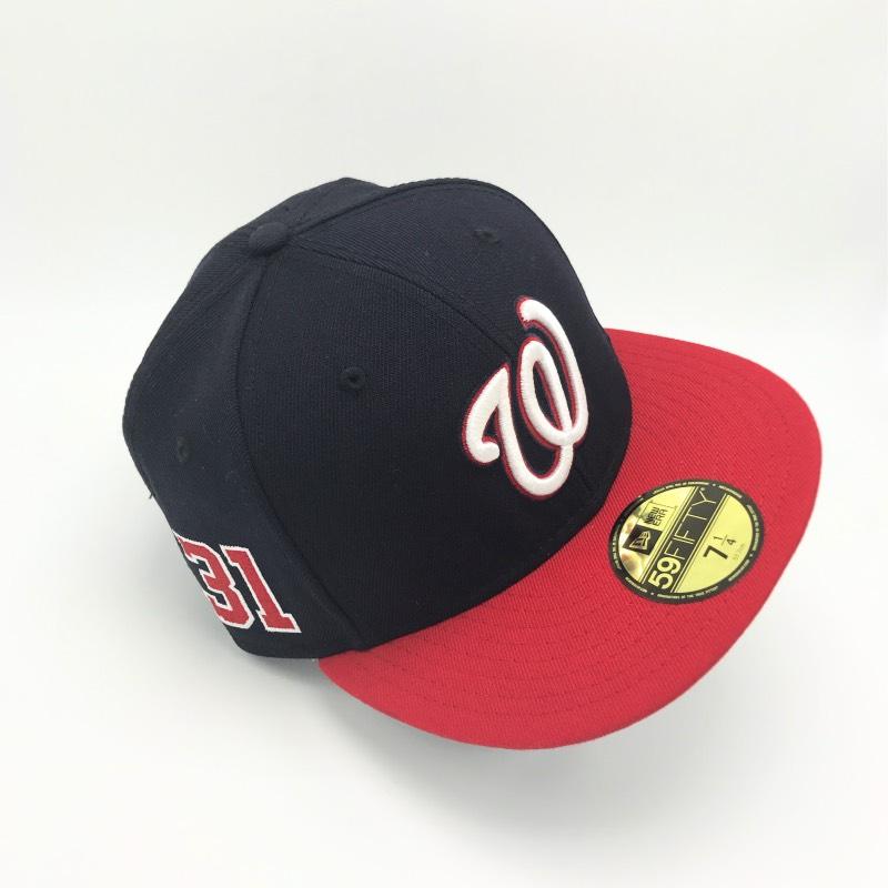 watch 6379a 5117e ... wholesale washington nationals titleist hat websites f1b53 1d917