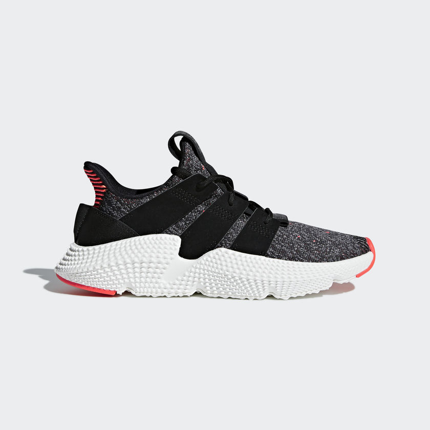 Adidas Prophere for Women in Black