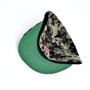 b26d1c5174f MAJOR x New Era The Crest 59Fifty Fitted in Woodland Digi Camo