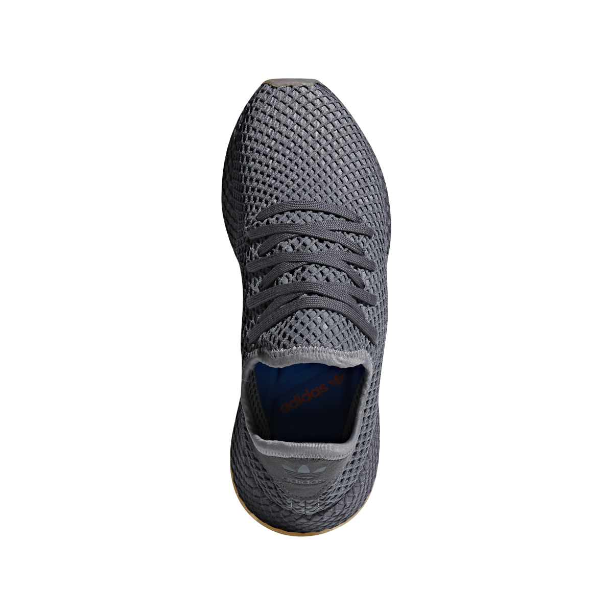 save off 13cb3 ea3e3 Adidas Deerupt in Dark GreyGum. CQ2627.jpg