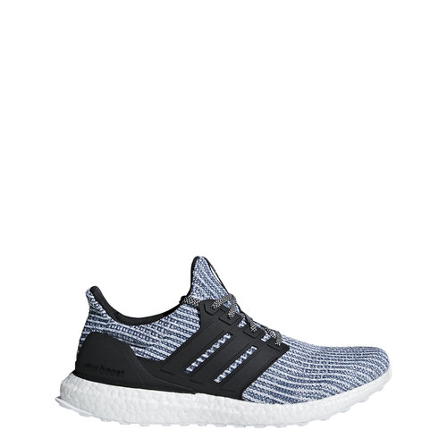 be14b2314 Adidas UltraBoost Parley 4.0 in White/Carbon/Blue Spirit. BC0248.jpg