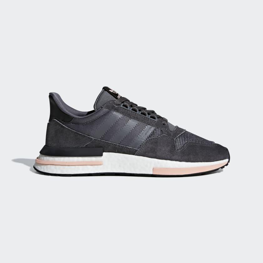 adidas zx 500 zwart