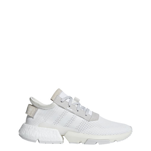 quality design 7ffac 149d0 Adidas POD-S3.1 in Triple White — MAJOR