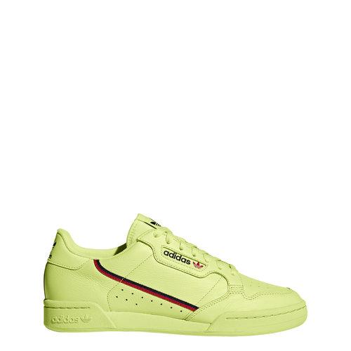 735e907a1fa077 Adidas Continental 80 in Semi Frozen Yellow. B41675.jpg