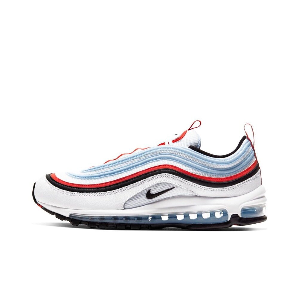 air max 97 red and black