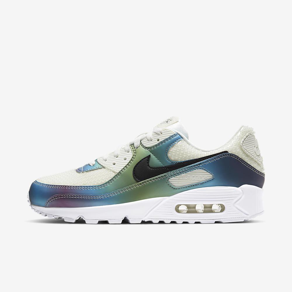 Nike Air Max 90 Bubble Pack — MAJOR