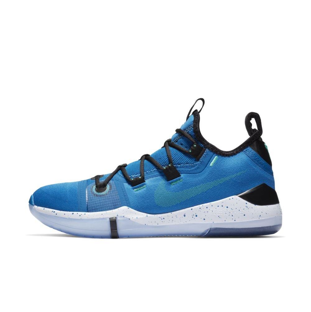 Nike Kobe AD in Military Blue — MAJOR